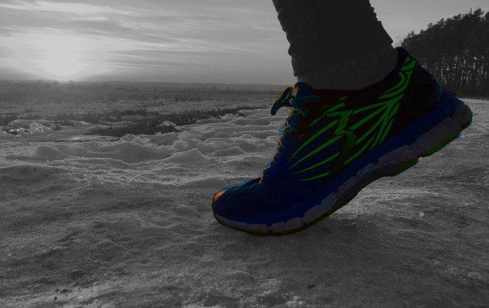 La maratona come esempio di percorso per raggiungere perfomance efficaci