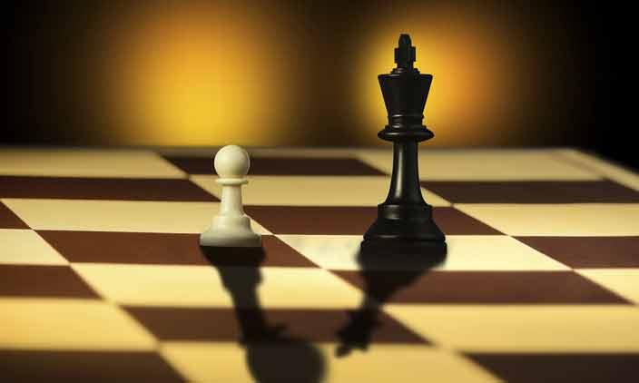 scacchiera e sviluppare la self leadership
