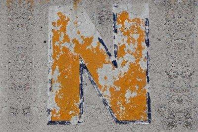 Torreluna empowerment alphabet Nudita