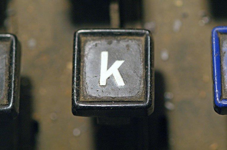 Killer | Empowerment Alphabet