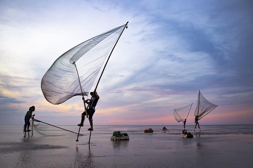 Danza sull'acqua come rappresentazione del People development
